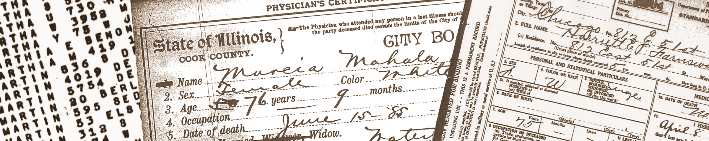 Chicagogenealogy how to find chicago death certificates how to find chicago death certificates aiddatafo Gallery